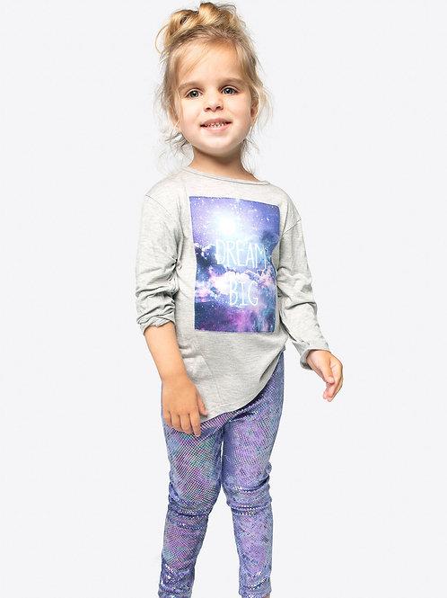 Little Mass - Dream Big L/S Shirt