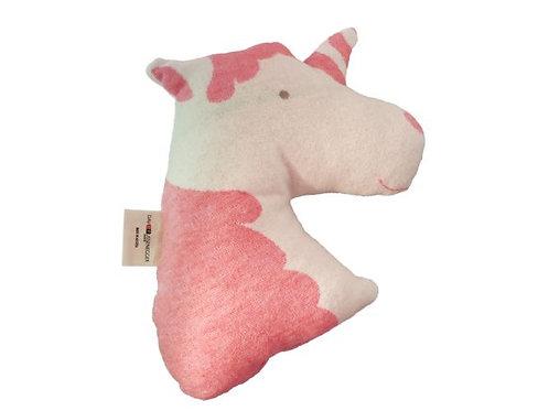 David Fussenegger - Unicorn Pillow