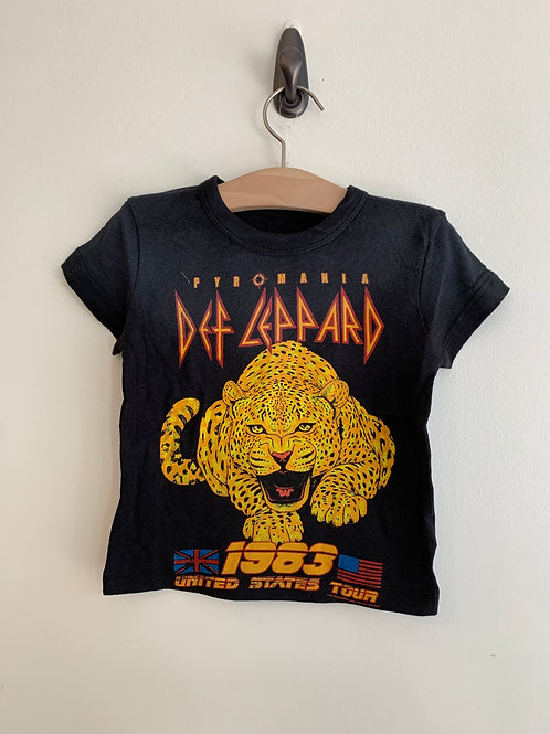 Chaser - Def Leppard US Tour T-Shirt