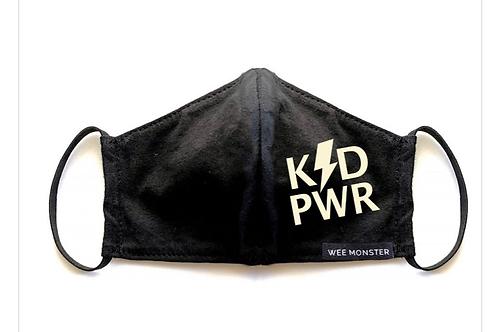 Kid PWR Mask