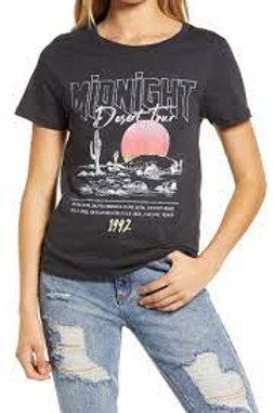 Prince Peter - Midnight Desert Tour Tee