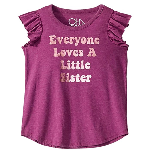 Chaser - Little Sister Shirt