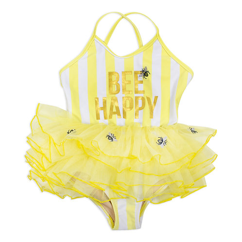 Shade Critters - Bee Happy One Piece