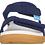 Thumbnail: Native - Charley Regatta Blue Child Sandal
