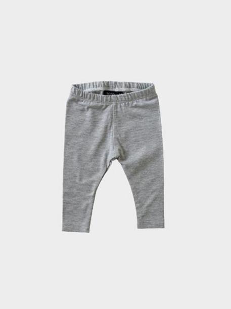 BabySprouts - Basic Grey Leggings