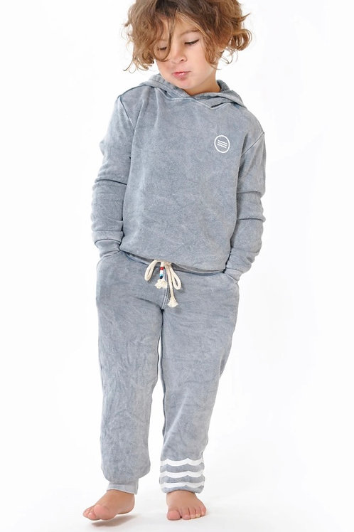 Sol Angeles - Cloud Grey Hoodie