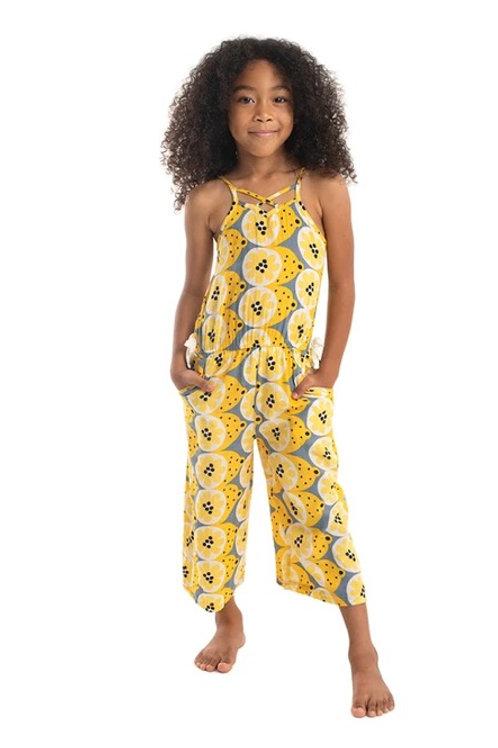 Appaman - Lemon Jumpsuit