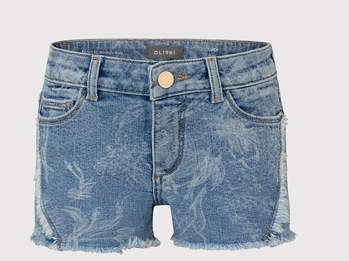 DL1961 - Lucy Darwin Denim Shorts