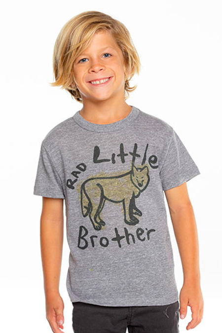 Chaser - Rad Little Brother Tee
