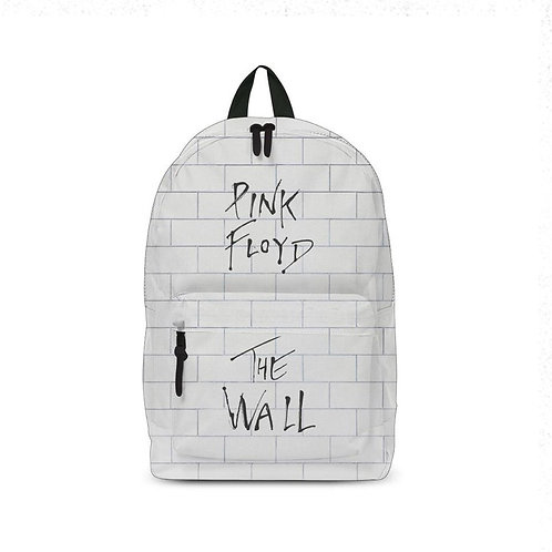 Pink Floyd The Wall Backpack