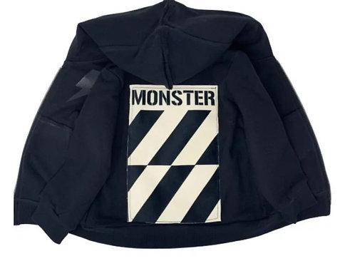 Wee Monster - Monster Zip Up
