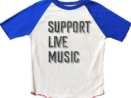 Rowdy Sprout - Support Live Music Raglan