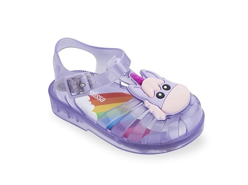 Mini Melissa - Possession  Unicorn Sandal