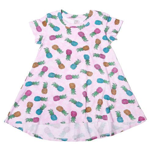Esme - Pineapple Nightgown