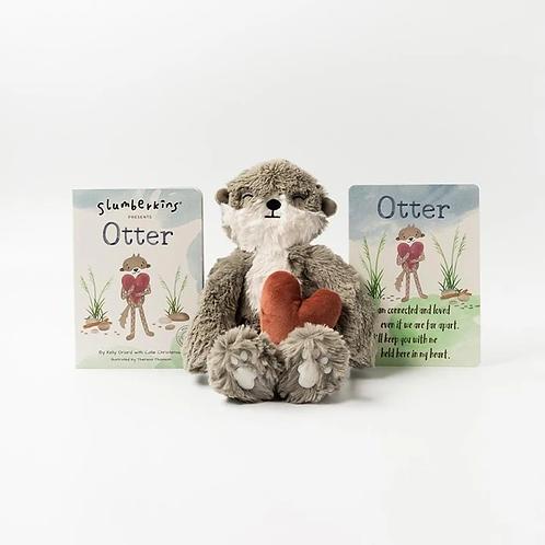Slumberkins - Otter Kin
