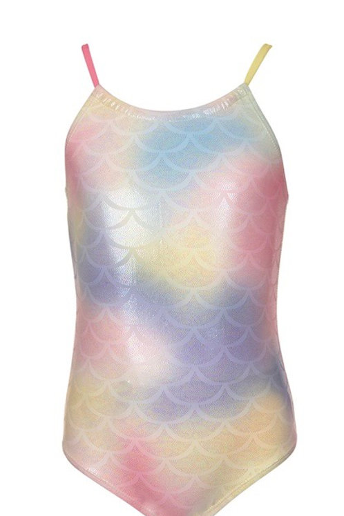 Appaman - Mermaid Metallic Swimsuit