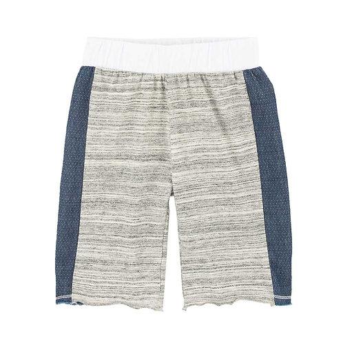 Miki Miette - Santa Barbara Grey Shorts