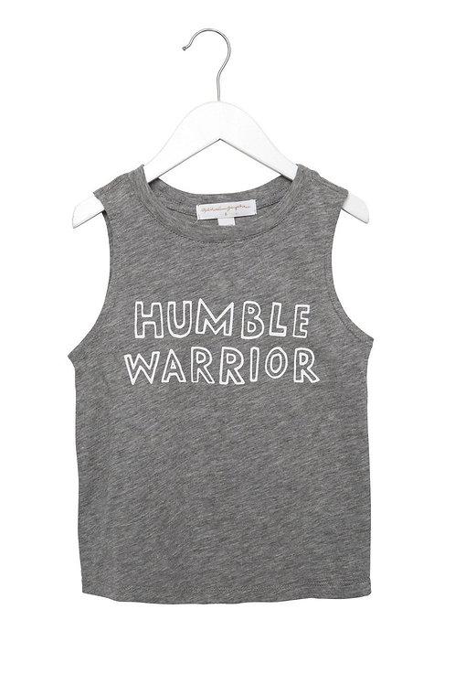 Spiritual Gangster - Humble Warrior Tank