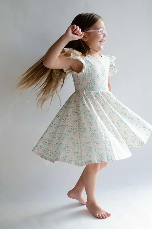 Ollie Jay - Magical Unicorn Twirl Dress