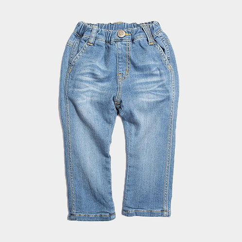 Bitz Kids - Pull On Comfy Jeans