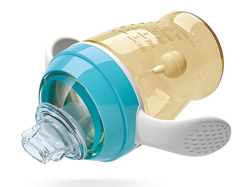 Blue Antibacterial Sippy Cup