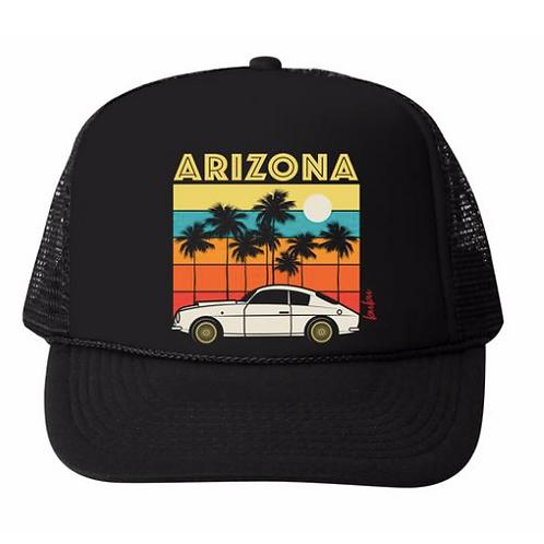Bubu - Arizona Trucker Hat