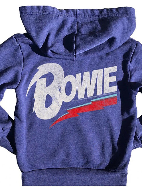 Rowdy Sprout - Bowie Pullover Hoodie