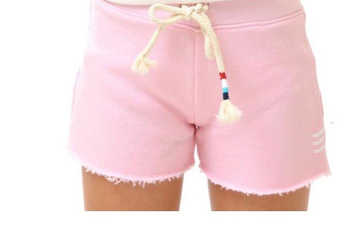 Sol Angeles - Pink Essential Wave Shorts