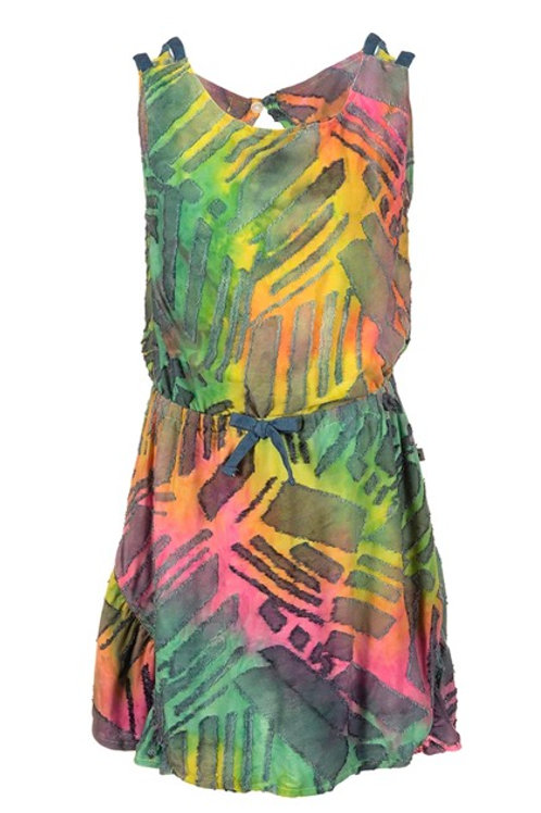 Appaman - Tropical Rainbow Dress