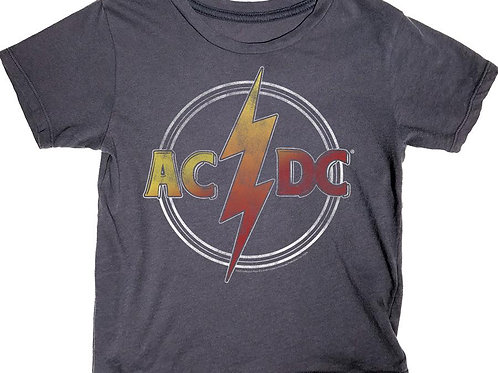 Rowdy Sprout - ACDC T-Shirt