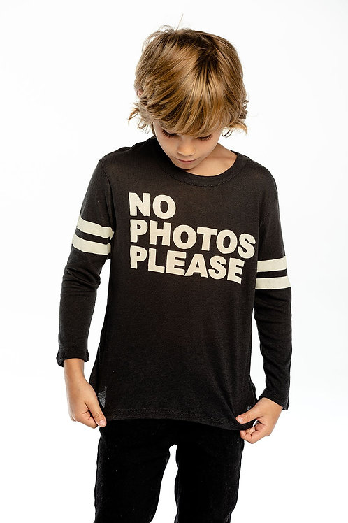 Chaser - No Photos Please Long Sleeve