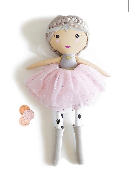 Kind Culture - Peace Doll