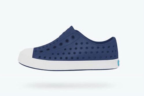 Native - Blue/White Jefferson's