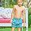 Thumbnail: Boardies - Flair Swim Shorts