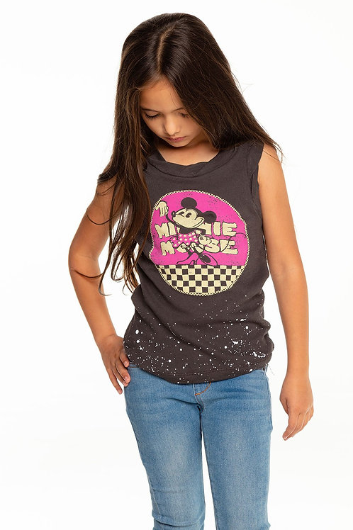Chaser - Minnie Mouse Tank