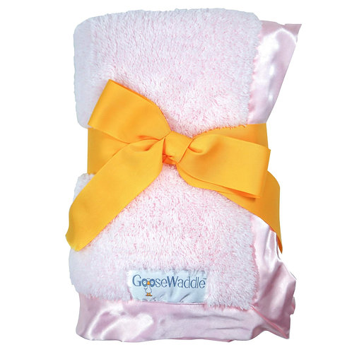 Goosewaddle - Pink Blanket