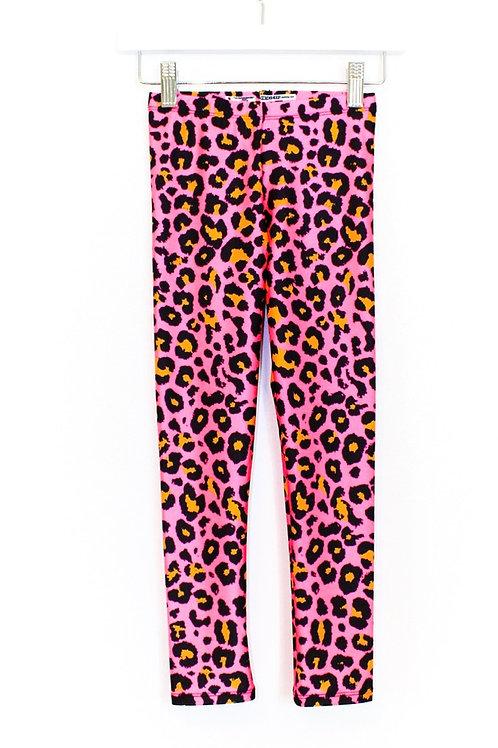 Goldsheep Kids - Cheetah Leggings