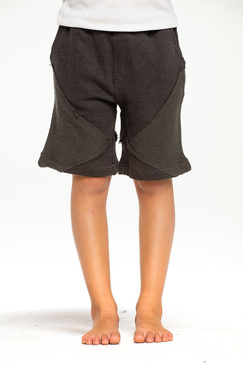 Chaser - Blocked Reverse Panel Shorts