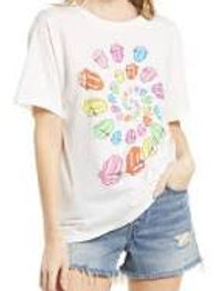 DayDreamer - Rolling Stones Spiral Tongue Tee