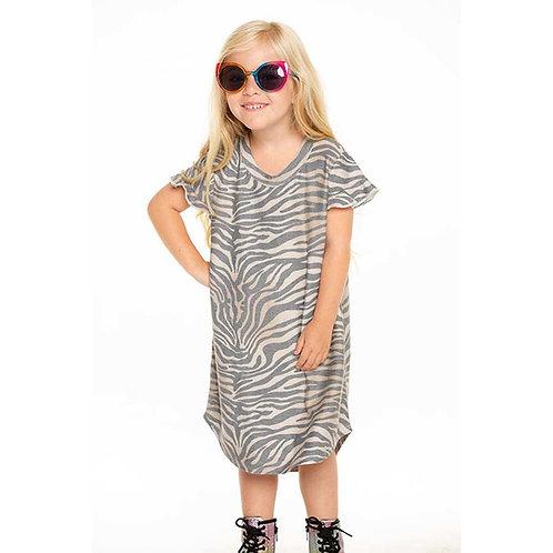 Chaser - Zebra Dress