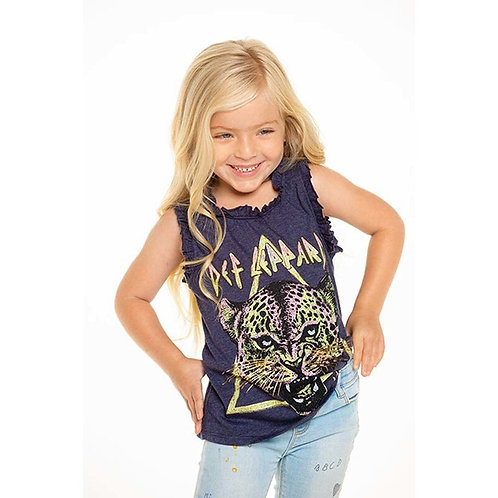 Chaser - Def Leppard Tank