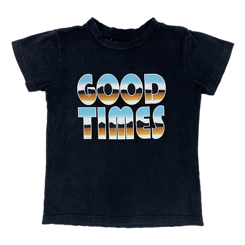 Tiny Whales - Good Times T-Shirt