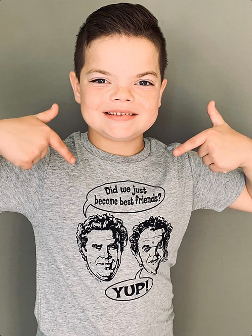 Little Gypsy - Stepbrothers Tee