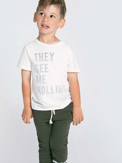 Sol Angeles - They See Me Rollin Tee