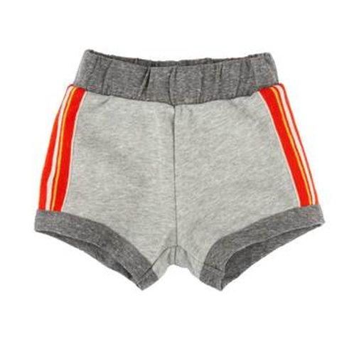 Miki Miette - Retro Grey Shorts