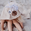 Thumbnail: Yikes Twins - Llama Hooded Towel