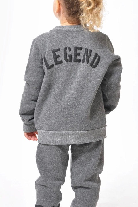 Sol Angeles - Legend Pullover