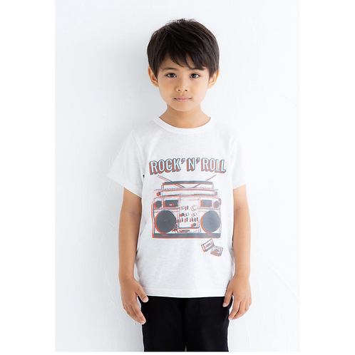 Bitz Kids - Rock N Roll Tee