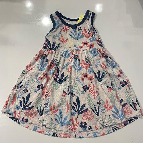 Bestaroo -  Floral Dress