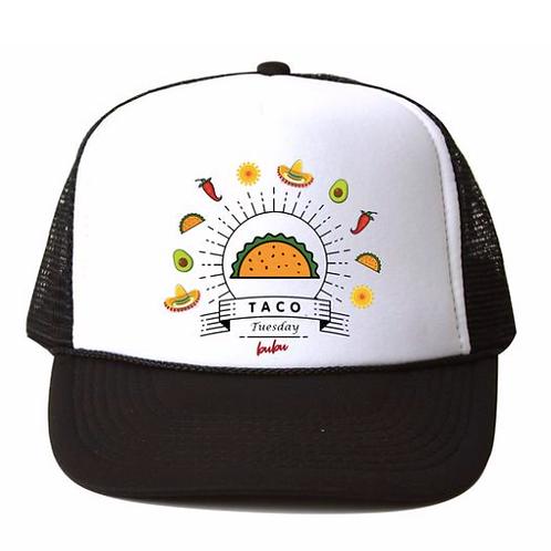 Bubu - Taco Tuesday Trucker Hat